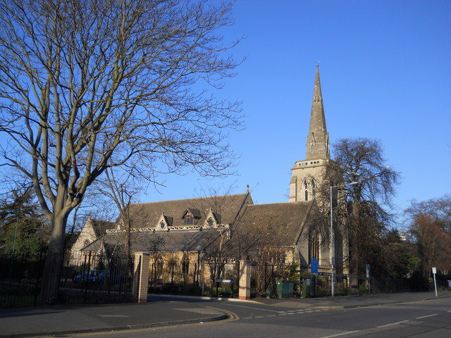 St. Mark's Church, Peterborough