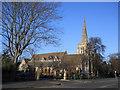 TL1999 : St. Mark's Church, Peterborough by Paul Bryan