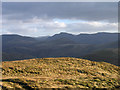 NY1119 : Near the summit of Blake Fell by Trevor Littlewood