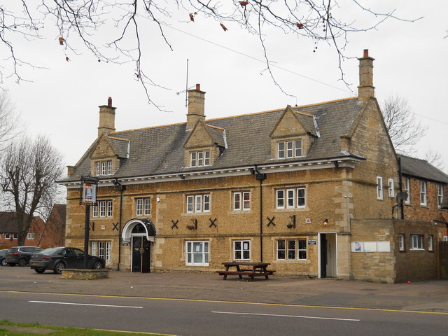 The Blue Bell, Dogsthorpe