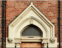 J3473 : Former St Joseph's convent, Belfast - January 2015(2) by Albert Bridge