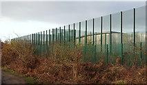 SK5758 : Sherwood Business Park, Mansfield, Notts. by David Hallam-Jones