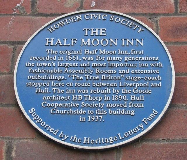 Photo of Blue plaque № 42510