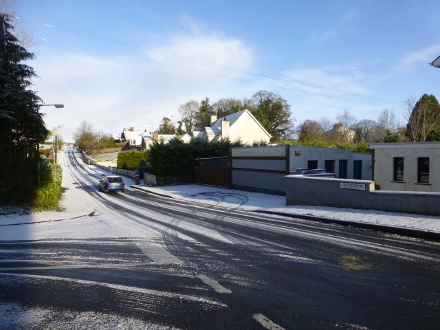 Castletown Road, Mountjoy, Tattraconnaghty