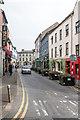 M2925 : Cross Street by Ian Capper