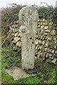 SW6041 : Celtic Cross by Philip Halling