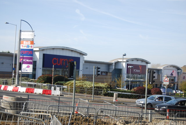 Currys and PC World