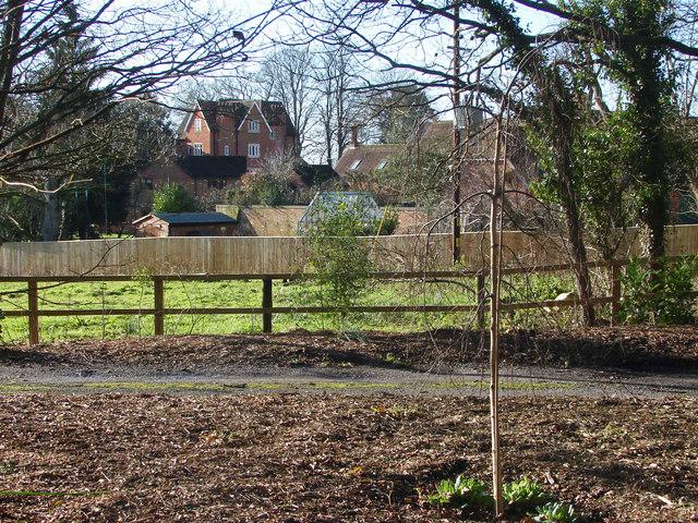 Ambarrow Farm
