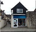 ST9387 : Sue Ryder Care charity shop in Malmesbury by Jaggery