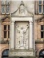 SD5329 : Victory, Preston Cenotaph by David Dixon