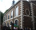 TQ2980 : Church of St James, Piccadilly by N Chadwick