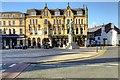 SD8010 : Market Place, Bury by David Dixon