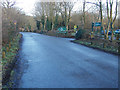 TQ0486 : Denham Court Drive by Alan Hunt