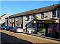 SO0001 : Blaengwawr Stores, Aberdare by Jaggery