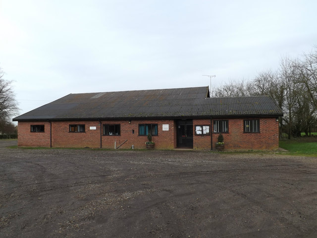 Dennington Village Hall