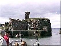 NT6779 : Dunbar - 1999 by Helmut Zozmann