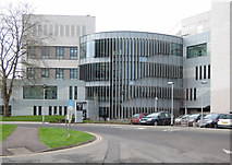 SX9392 : Exeter: RILD building, Wonford by Martin Bodman