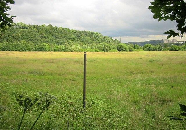 Field by Brackenbed Sports Park