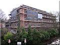SJ4066 : Norroy House Redevelopment by Jeff Buck