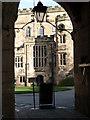 NZ2742 : Durham Castle by Chris Allen