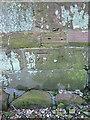 SP2080 : OS benchmark - Hampton in Arden church by Richard Law