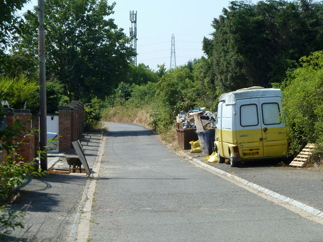 Willetts Lane
