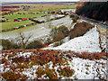 SE8494 : Saltergate Moor by Scott Robinson
