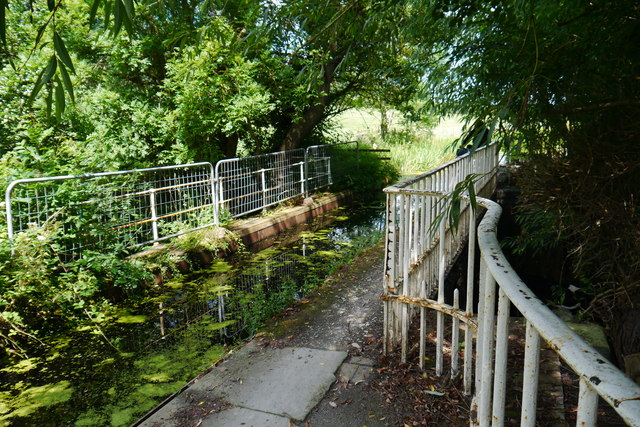 Brithdir Aqueduct, Montgomery Canal