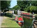TQ0586 : Denham Lock by Robin Webster