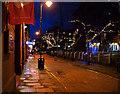 SJ8497 : Canal Walk by Ian Greig