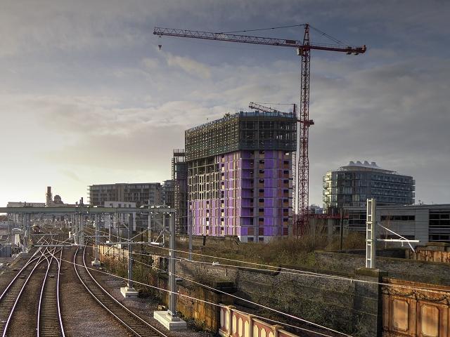 Urban Development at Greengate