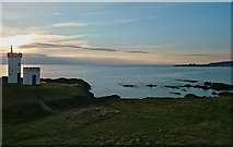 NT4999 : Elie Ness coast by Jackie Proven