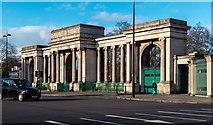 TQ2879 : Hyde Park Corner by Peter McDermott