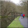 SE2436 : A walk on new tarmac by Rich Tea