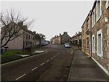 NT9953 : Low Greens, Berwick-upon-Tweed by Graham Robson
