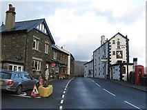 NY3915 : The White Lion, Patterdale by Graham Robson
