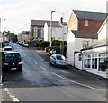 ST2998 : Kemys Street, Griffithstown, Pontypool by Jaggery