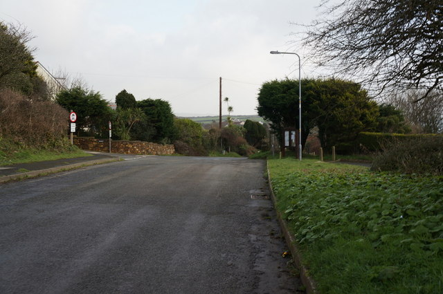Portclew Road, Freshwater East
