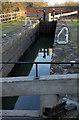 SK5779 : Deep Lock, Worksop by Alan Murray-Rust