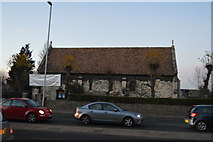 TL4658 : Church of St Andrew the Less by N Chadwick