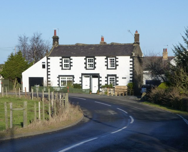 A house in Dunstan
