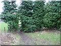 SE0722 : Sowerby Bridge FP83 at the Binn Royd track by Humphrey Bolton