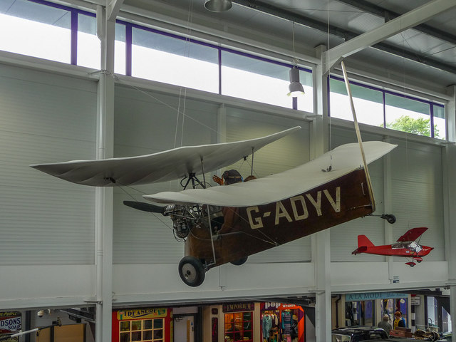 Lakeland Motor Museum, Cumbria