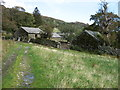 NY5012 : Swindale Head farm by David Purchase
