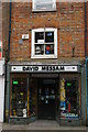 SU8604 : Locksmith and hardware shop, East Street, Chichester by Christopher Hilton