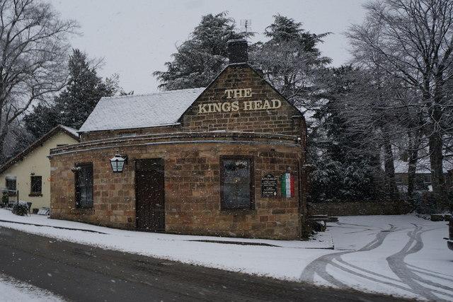 The Kings Head, Duffield