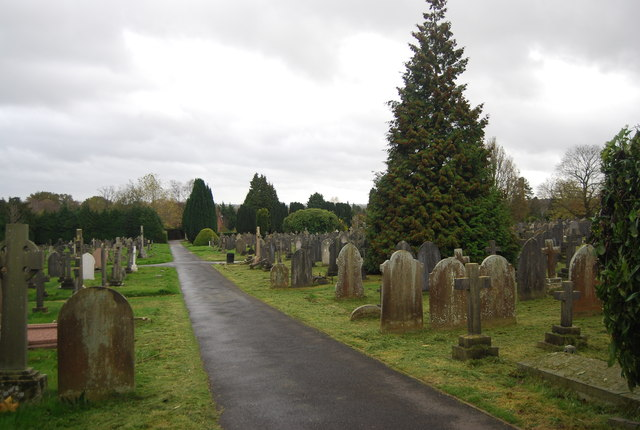 Kent and Sussex Cemetery
