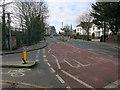 TQ1867 : Lambert's Road, Surbiton by Hugh Venables