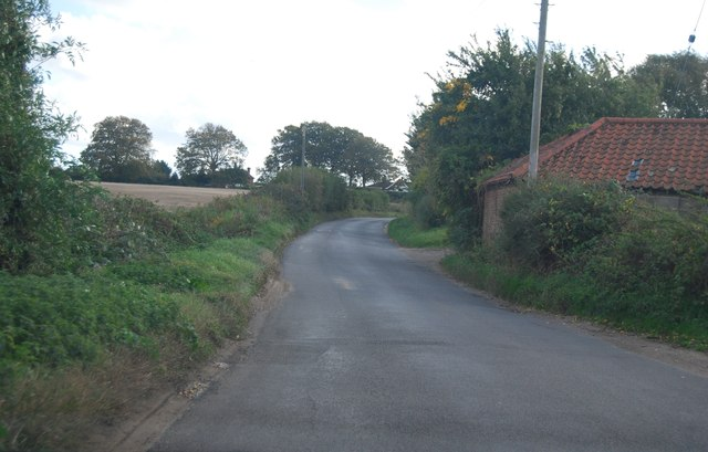 Stock's Hill