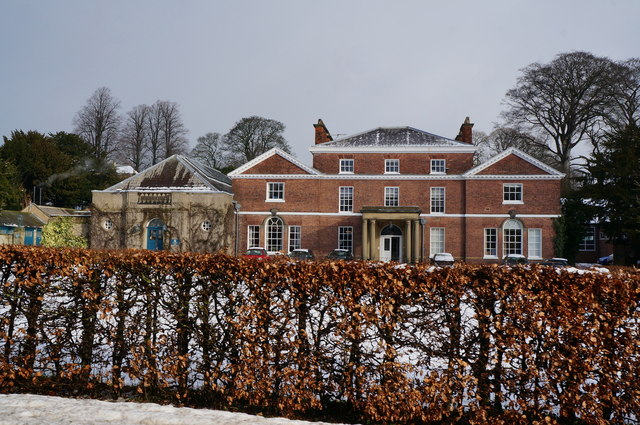 The Chatsworth Institute,  Chatsworth Estate
